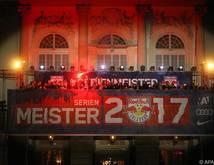 Salzburg will nun auch das vierte Double in Folge holen