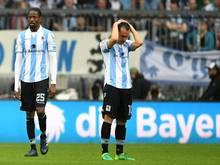 Düstere Aussichten für den TSV 1860 München