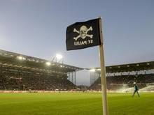 Der FC St. Pauli hat 2017 eine Kooperationspartnerschaft mit Stoke City vereinbart