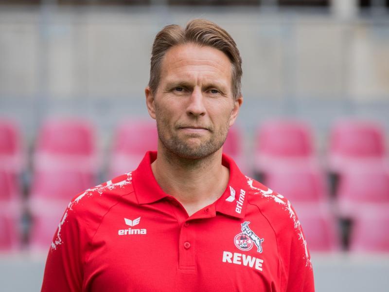 Medien: 1. FC Köln ersetzt langjährigen Torwarttrainer Bade