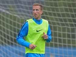 Marc Janko könnte auf der Suche nach einem neuen Klub fündig geworden sein.