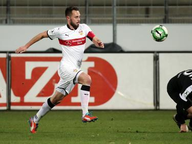 Pascal Breier wechselt nach Rostock
