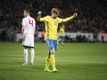 Forsberg geht zuversichtlich in die WM
