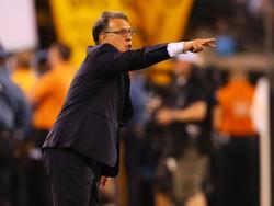 Gerardo Martino hört als argentinischer Nationaltrainer auf
