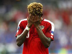 """David Alaba steht in der """"Marca""""-Flop-Elf"""