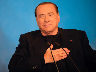 Berlusconi im Visier der Mailänder Staatsanwaltschaft