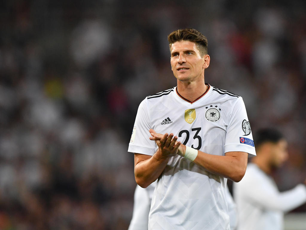 Transferknüller: Gomez wechselt nach Stuttgart
