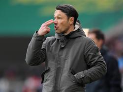 Niko Kovac wird als Heynckes-Nachfolger beim FC Bayern gehandelt