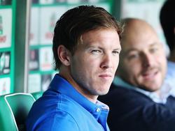 Nagelsmann möchte drei Punkte aus Bremen mitnehmen