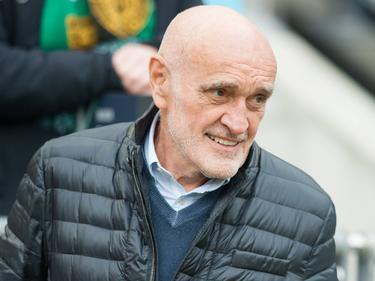 Möchte bei Hannover 96 gerne die Mehrheit übernehmen: Präsident Martin Kind