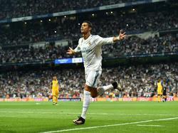 3:0-Erfolg für Real Madrid und Cristiano Ronaldo