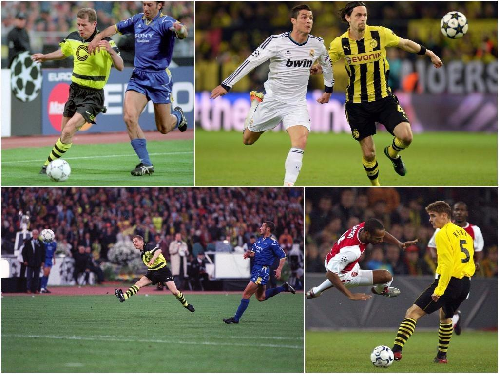 Wer Hat Am Meisten Champions League Gewonnen