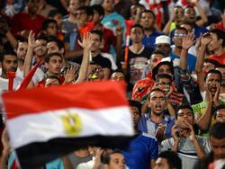 Der ägyptische Verband wurde aufgelöst