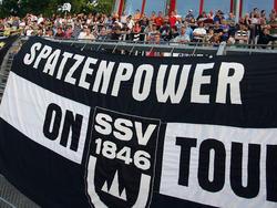 Der SSV Ulm kehrt in die Regionalliga zurück