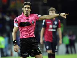 Italiens Schiedsrichter haben gute Erfahrungen mit dem Videobeweis gemacht