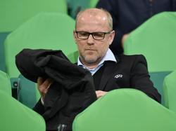 Thomas Schaaf könnte bei Werder Bremen ein neues Amt übernehmen