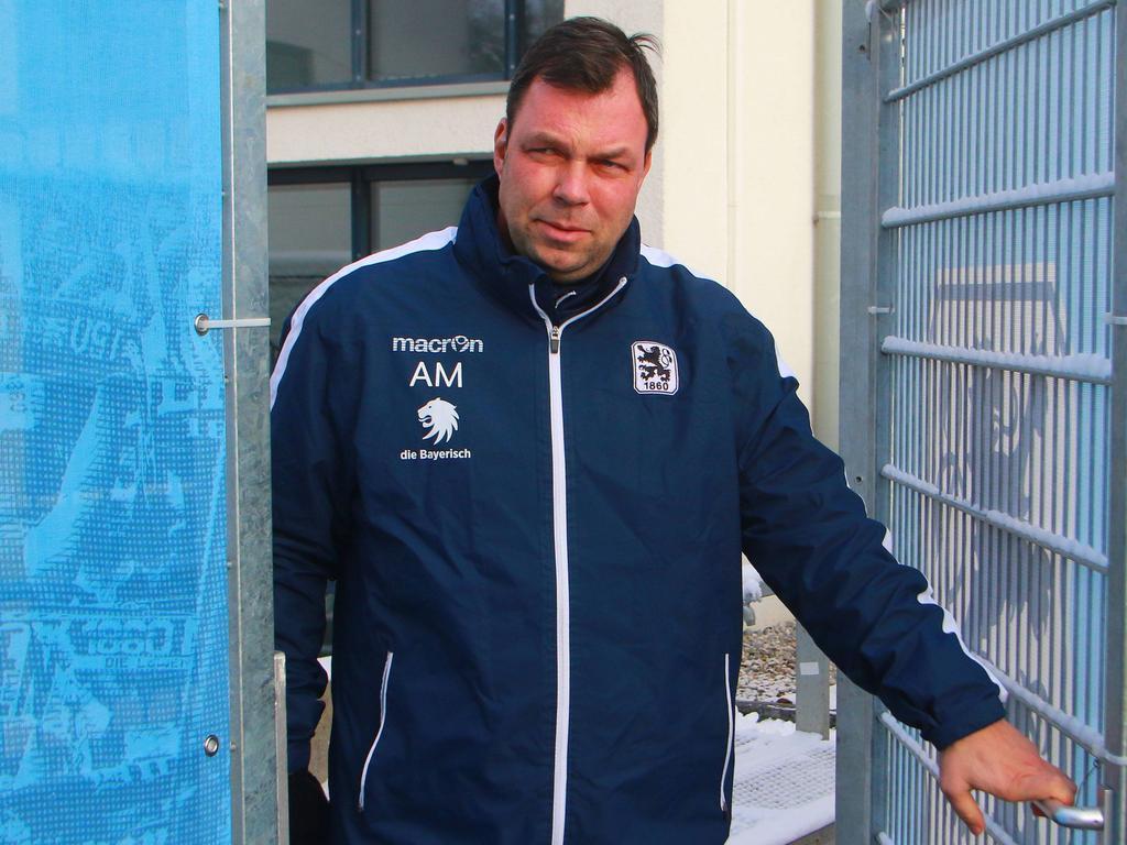 Torwarttrainer Alexander Bade angeblich vom 1.FC Köln gefeuert