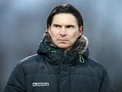 Thomas Brdaric wird Trainer in Mazedonien