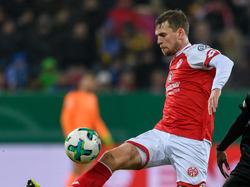 Spielt ab sofort wieder für seinen Ex-Klub: Fabian Frei