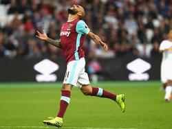 Simone Zaza verlässt West Ham schon nach einem halben Jahr wieder