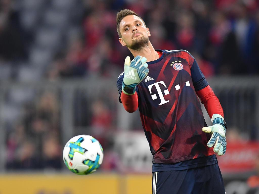 Lewandowski und Hummels malade : FC Bayerns Ulreich gibt Entwarnung