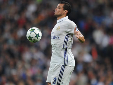 Trennen sich die Weg von Pepe und Real Madrid?