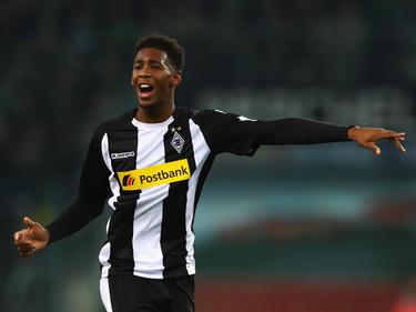 Reece Oxford soll in Mönchengladbach bleiben