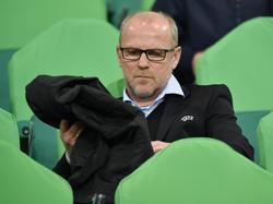 Thomas Schaaf hatte seine erfolgreichste Trainerzeit bei Werder Bremen
