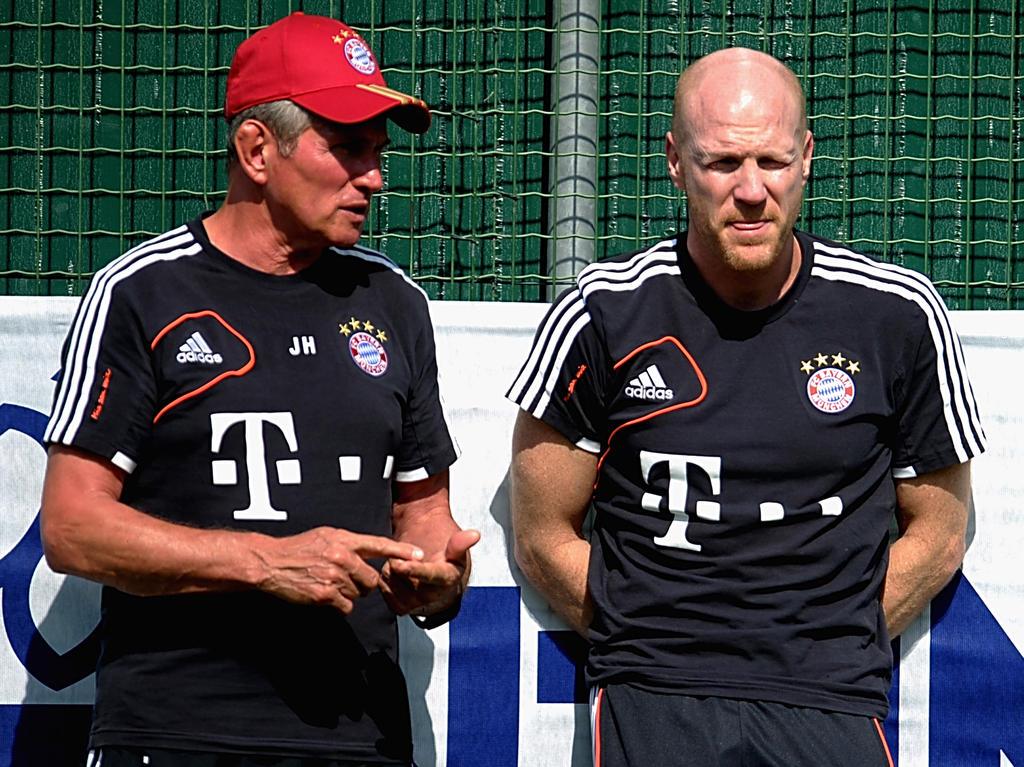 Heynckes-Nachfolger: FC Bayern auf Trainersuche: Schweinsteiger macht brisanten Vorschlag