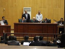 Ein ägyptisches Gericht bestätigte die Todesurteile