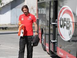 Martin Harnik läuft nicht mehr länger für Österreich auf