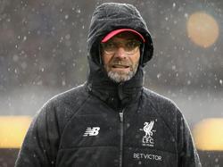 Jürgen Klopp coacht den englischen Traditionsverein FC Liverpool