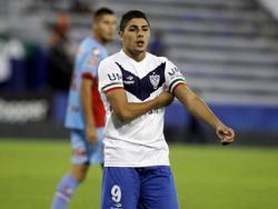 Maximiliano Romero steht angeblich kurz vor einem Wechsel nach Dortmund
