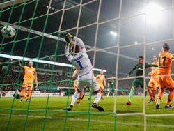 Das Duell zwischen Bremen und Hoffenheim endete ohne Sieger