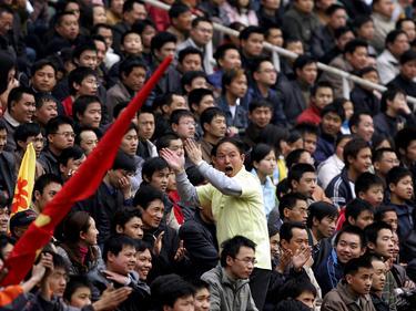 Zahlreichen Klubs in der Chinese Super League droht Ärger