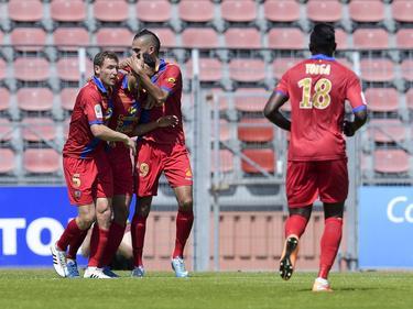 GFC Ajaccio ist in die Ligue 1 aufgestiegen