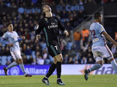 Cristiano Ronaldo und die Königlichen kassierten eine bittere Heimpleite