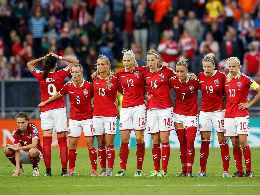 schwedische frauenfußball nationalmannschaft