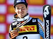 Felix Neureuther fordert Sportler zu mehr Mut auf