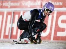 Kulm-Qualifikation: Wellinger landet nur auf Platz 22