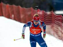 Gabriela Koukalova verzichtet auf die Olympia-Teilnahme