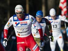 Zuletzt mit enttäuschenden Leistungen: Petter Northug