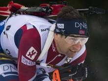 Startet bei der Biathlon-EM: Ole Einar Björndalen