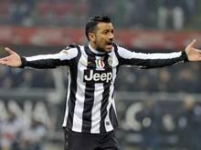 Quagliarella wechselt von Juve zum Stadtrivalen FC Turin