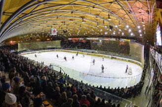 Messestadion Dornbirn