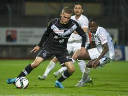 Zwischen Lugano und dem FC Zürich gab es keinen Sieger