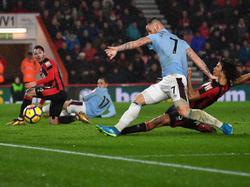 Arnautovic trifft gegen Bournemouth