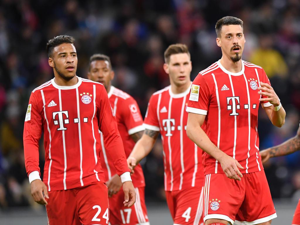 Der FC Bayern hält trotz zahlreicher Neuzugänge ein wirtschaftliches Gleichgewicht