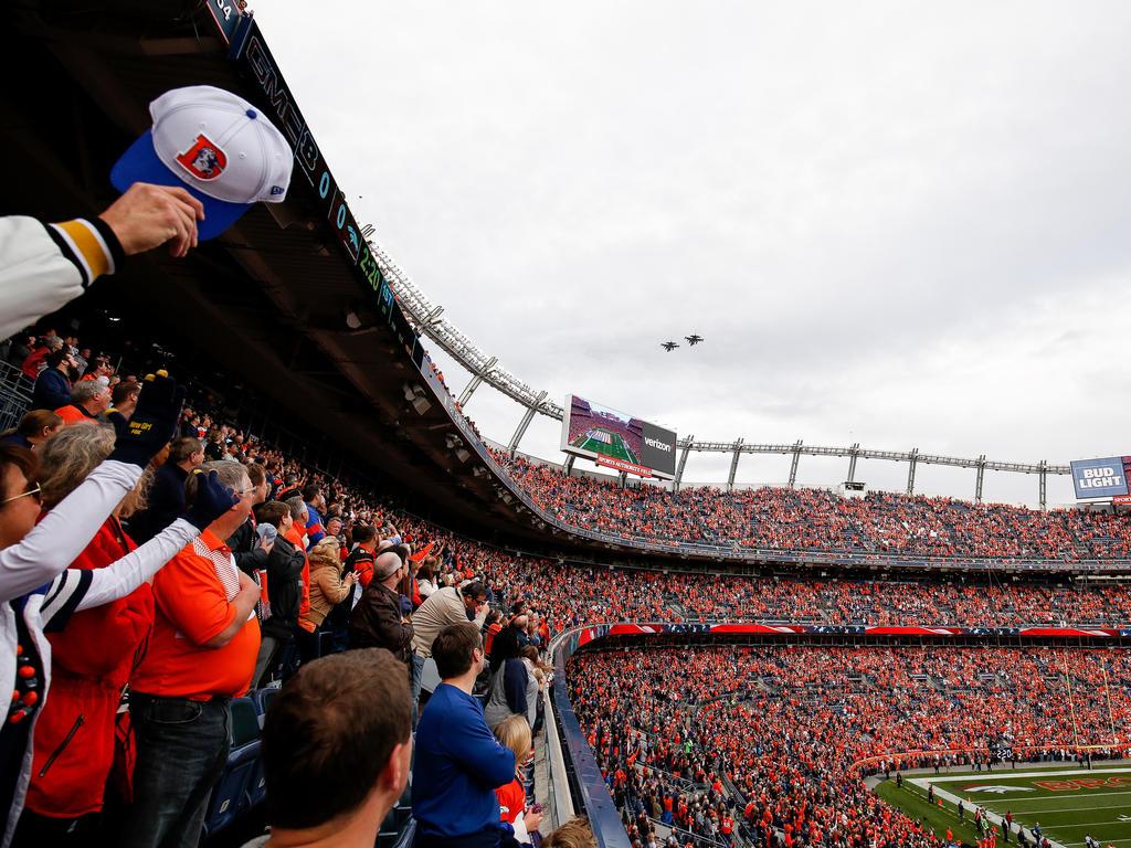 US-Präsident Trump wettert weiter gegen NFL-Spieler