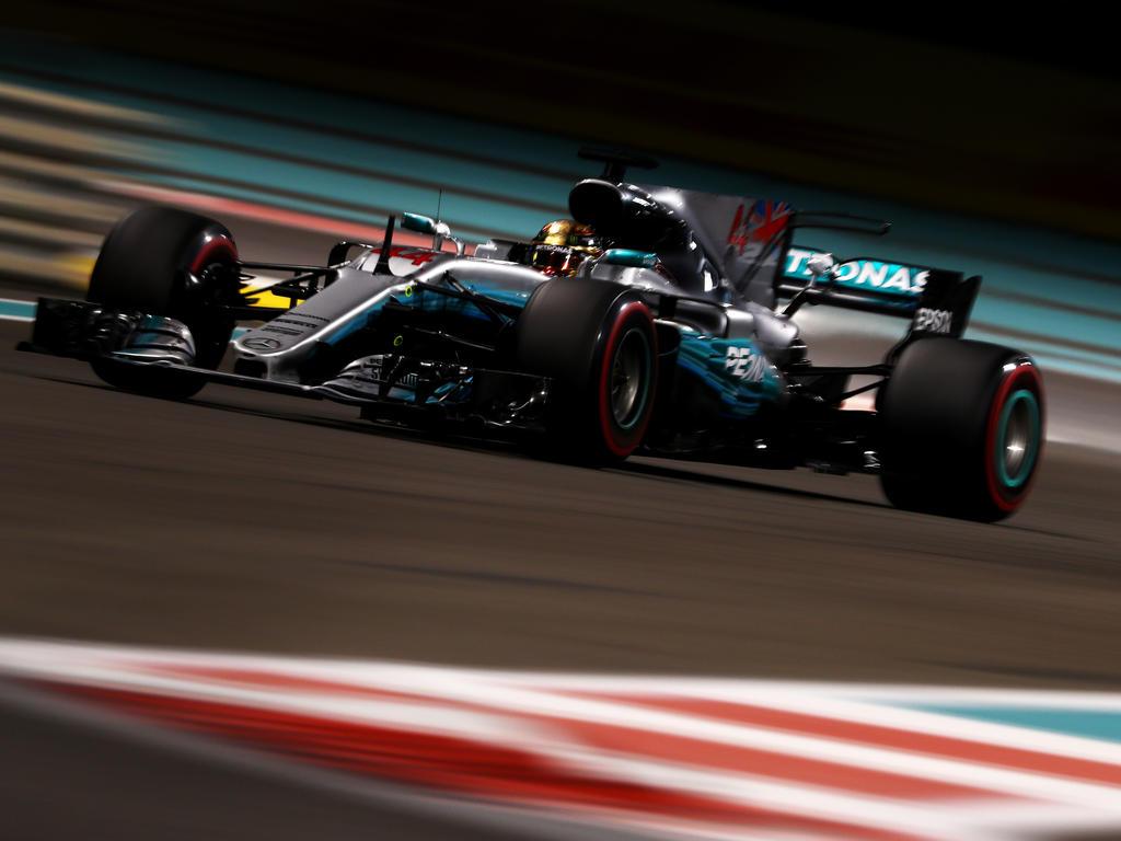 Mercedes will der Konkurrenz kein statisches Ziel bieten